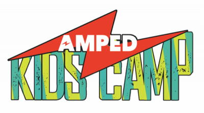 Kids Camp 2018 – Amped