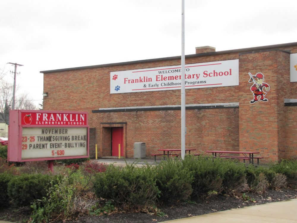 Elyria: Franklin Elementary School | Connect Center