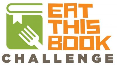 Eat This Book Challenge