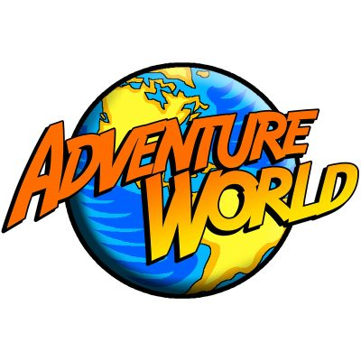 Adventure World Kids: Check-In Team