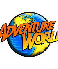 Adventure World Kids: Baby Bouncers