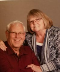 (E) LifeGroup- Ron/Sally Squires