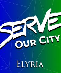 Serve Our City – Elyria
