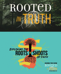 Rooted In Truth & Exploring the Roots and Shoots of Your Faith (for Kids)