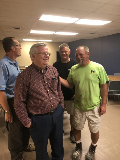 Elyria Men's Group