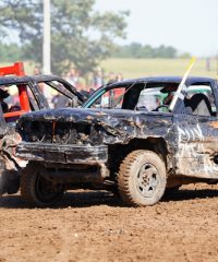 Father's Day Demo Derby